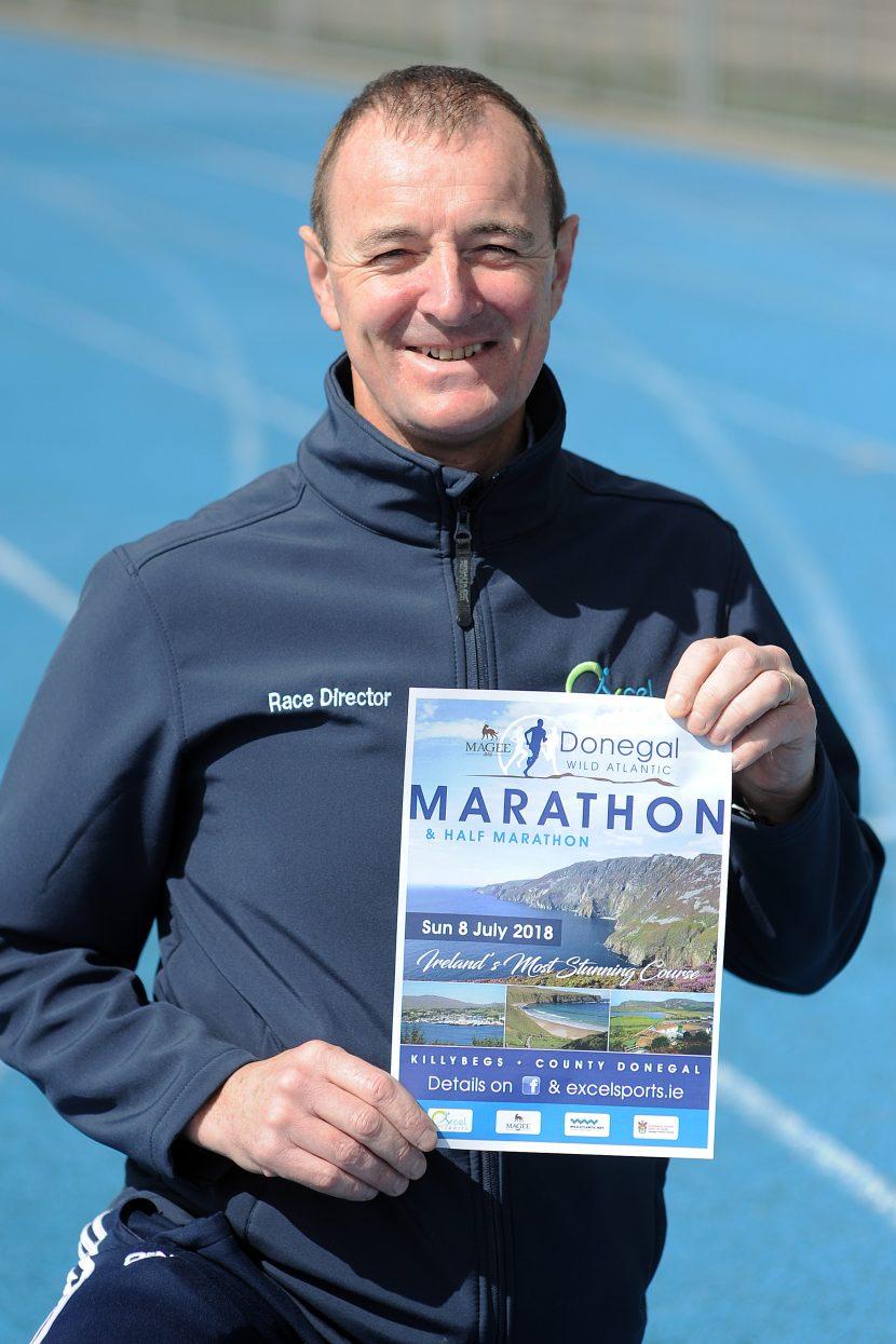 Donegal Wild Atlantic Marathon